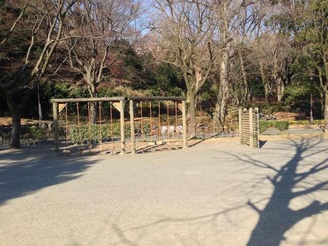 戸山公園~東京で散歩やウォーキ...